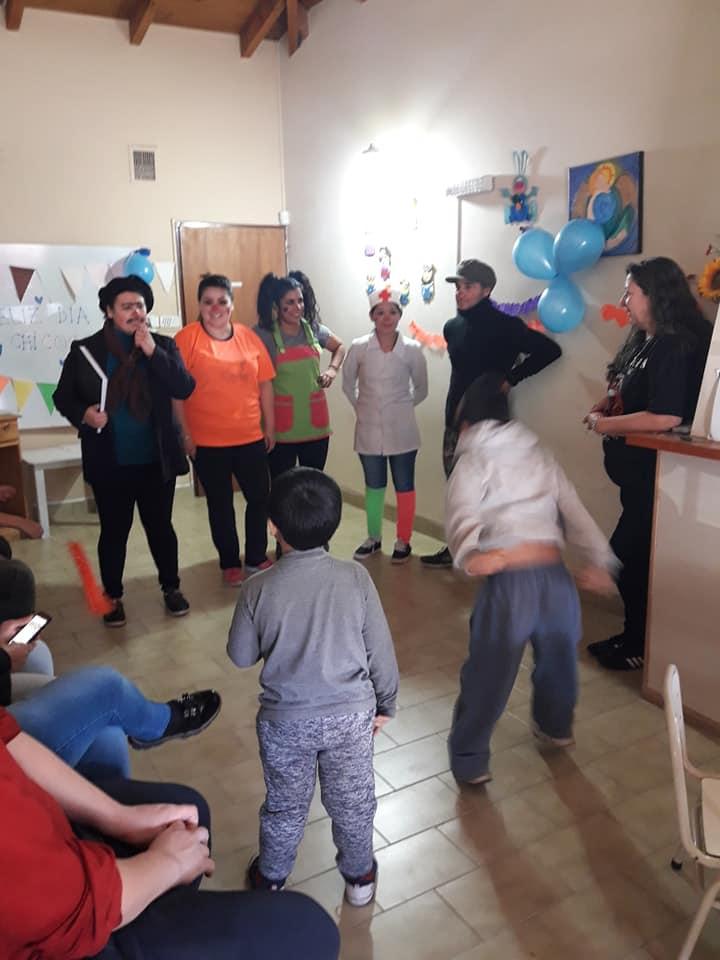 Festejo del Día del Niño 2018 (6)