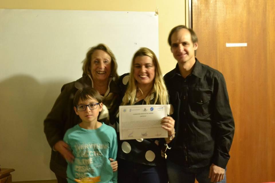 Entrega Diplomas Cohorte 2016 (2)