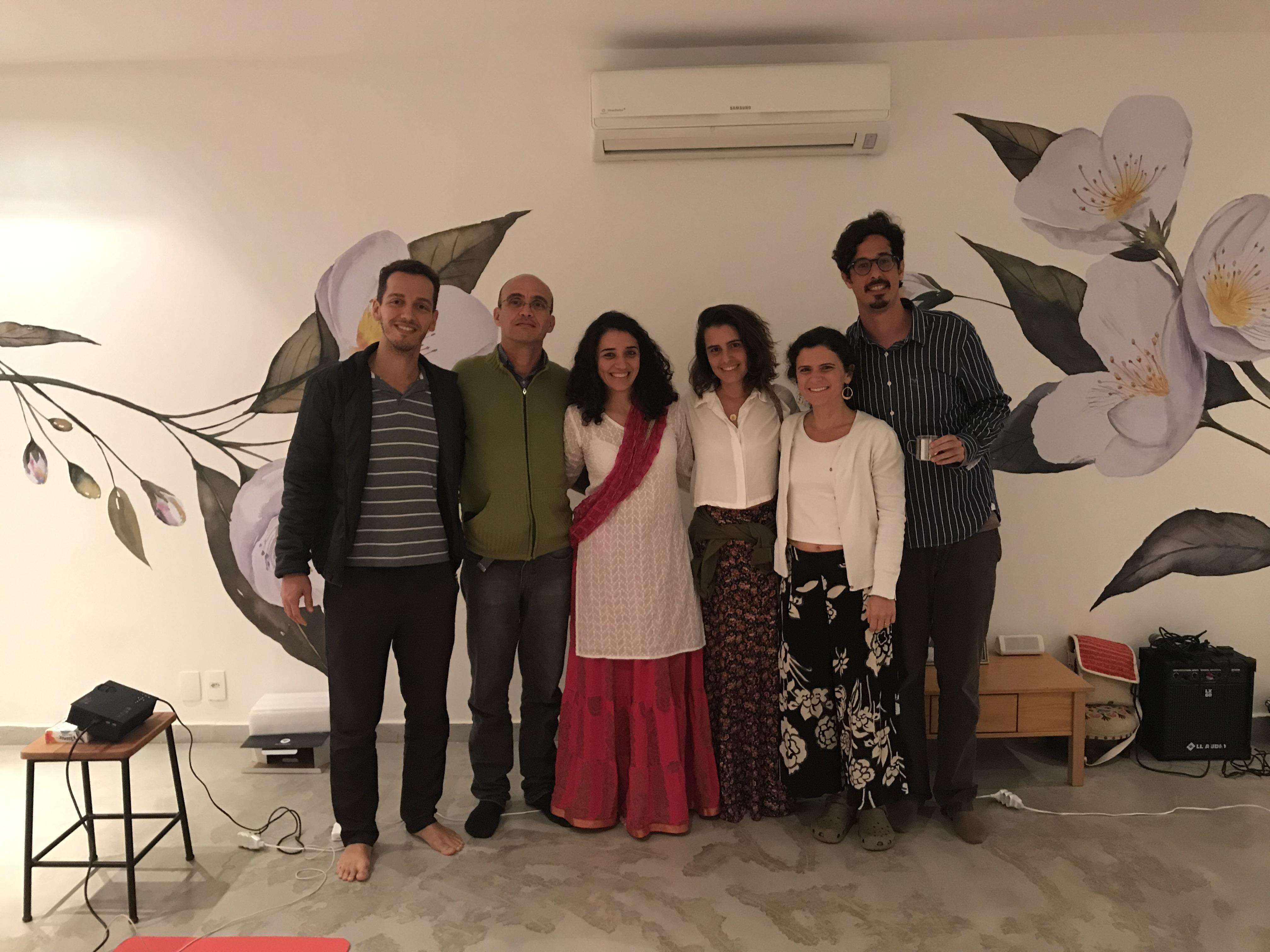 Workshop Vastu Shastra