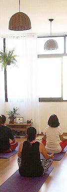 Sarasvati Yoga