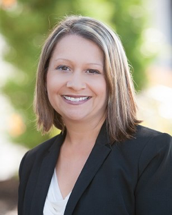 Meet First 5 Placer's Newest Commissioner Jennifer Hicks