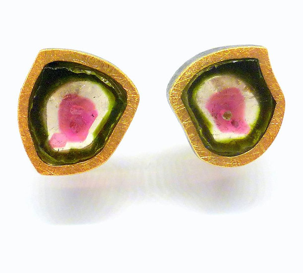 Gemma López - Ach Earrings