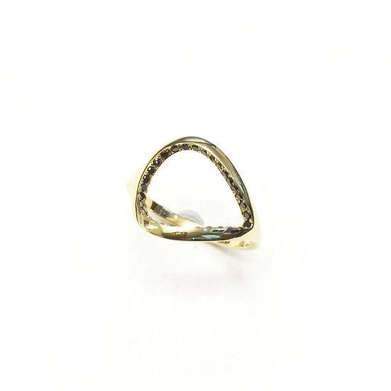 Atelier Luz - La Linea Ring