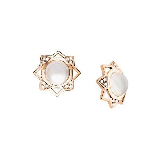 Mimata - Brc Coroa Earrings