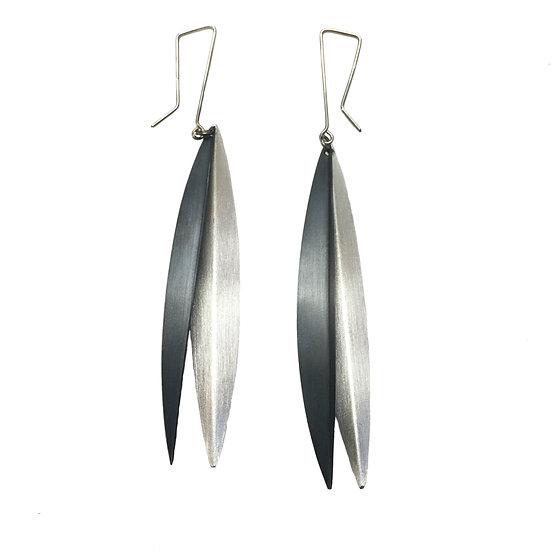 Marcin Tymiski - K571 Earrings