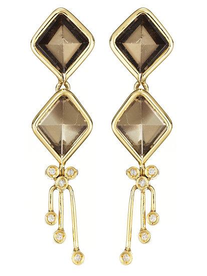 Yael Sonia - Kite 2S Earrings
