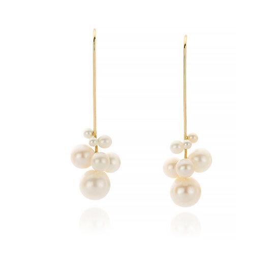 Moya - Blossom 7 Earrings