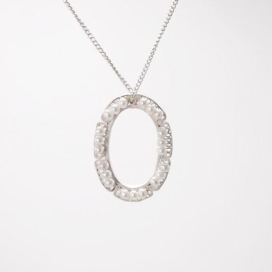 Petra Domling - No.7 Necklace