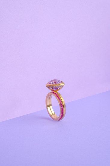 Rachel Yeung - Vertex ring