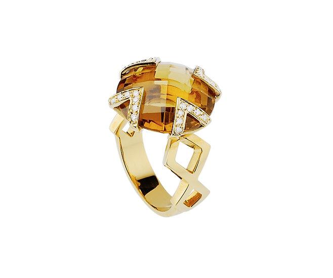 Mimata - Cocktail Ring