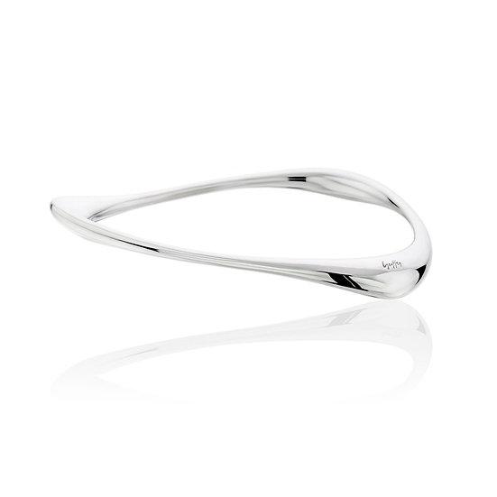 Huffy - Bronze Boomerang bracelet