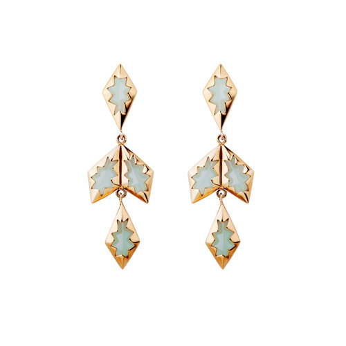 Mimata - Brc Lua Earrings