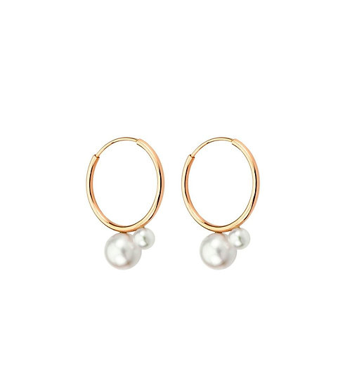 Mimata - Brc Pure Earrings