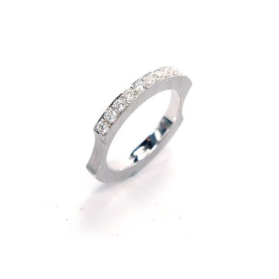 Malin Ohlsson - Square Ring