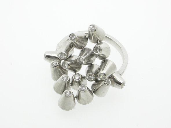 Salima Thakker - Modular Ring