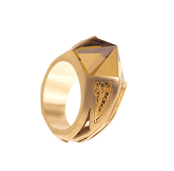 Mimata - Sun Ring