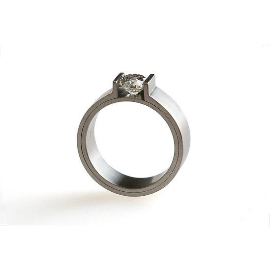 Phoebe Porter - Cross Section Ring