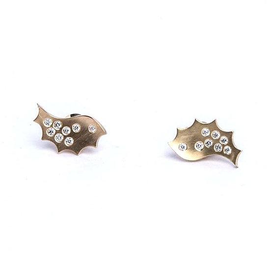 Mimata - Brc Earrings