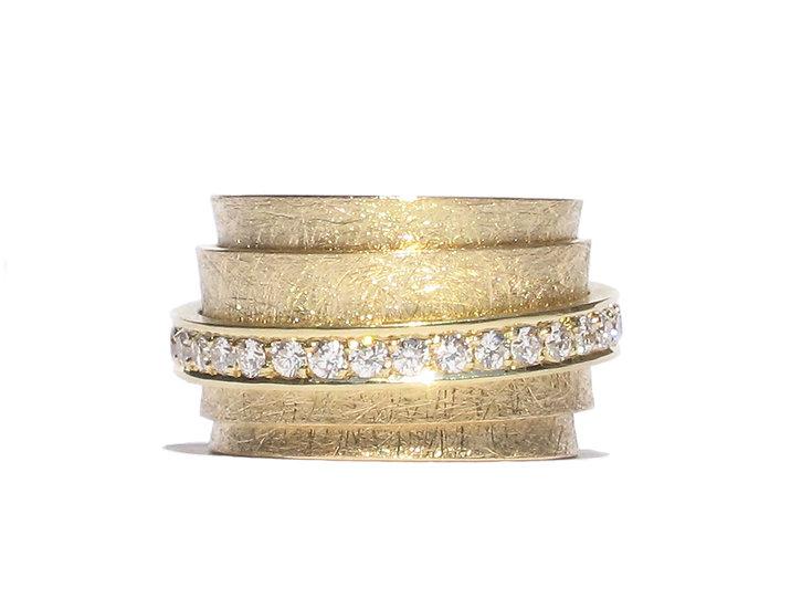 Moya - Colour Ring