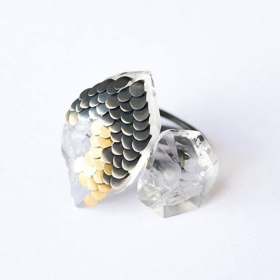 Emmeline Hastings - Murmur Ring