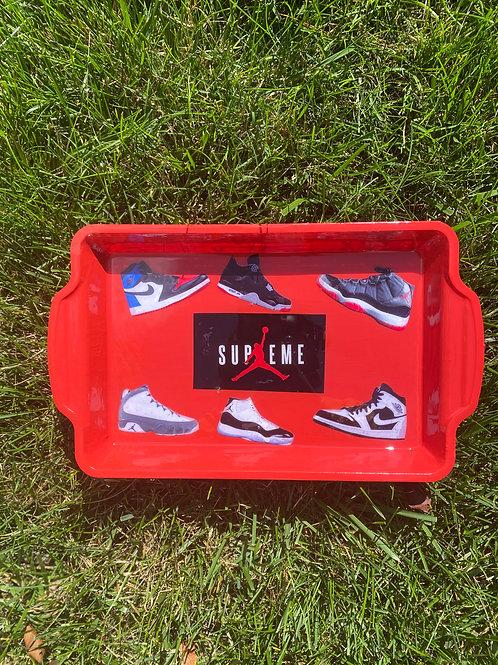 Sneaker Head Tray