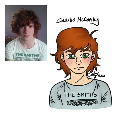 charlie (original character)