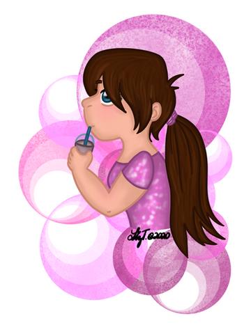 Bubble Tea Girl.PNG