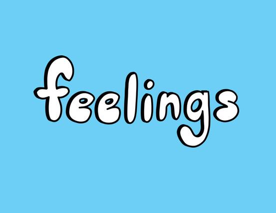 Feelings Logo