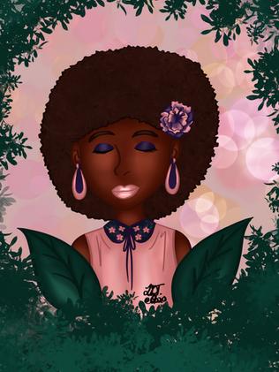 Beautiful Queen.PNG