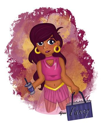 Queen of Shopping