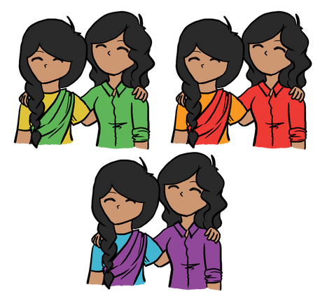 Teamwork (Indian)