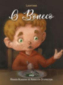cartel provisional o boneco