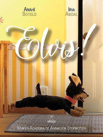 Cartel Elvis!