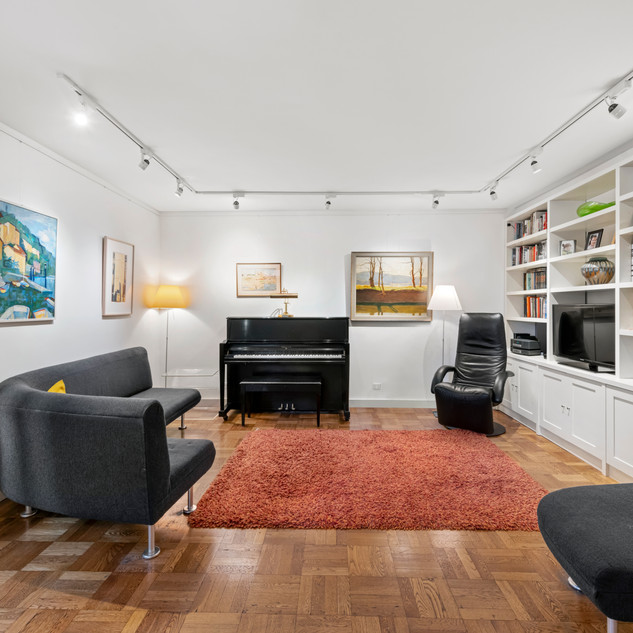 55 East End Avenue,  Unit 7LM New York, NY 10028