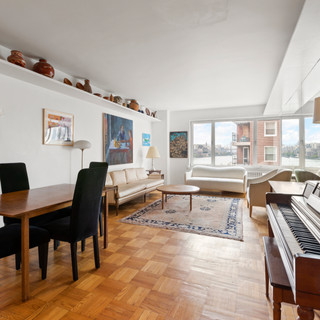 45 E End Ave,  Unit 4DE New York, NY 10028