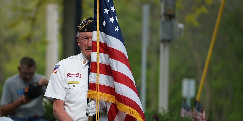 """Free Seminar """"Veterans Benefits in 2019"""""""