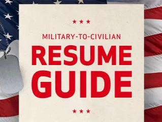 Why Do Hiring Managers Reject Military Veterans Resumes?