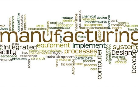 Resume Service for the Manufacturing Industry