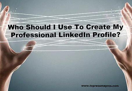 What should I put on my LinkedIn Profile?