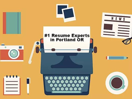 Who's Rated The Best Professional Resume Writing Service in Portland, OR?
