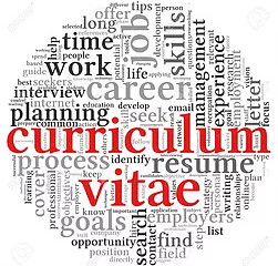 What Is A Curriculum Vitae And When Do I Need One?