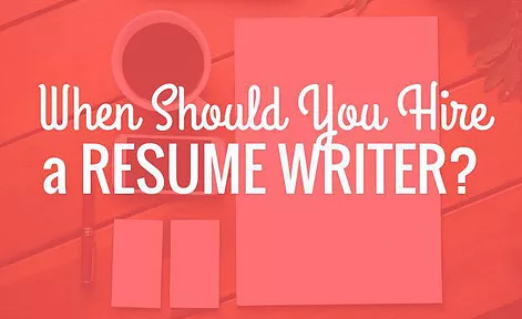 is it smart to hire a professional resume writing service ranked
