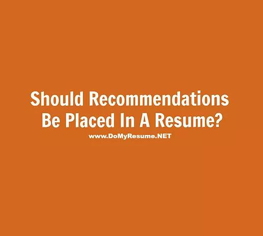 Best Resume Services in Arizona