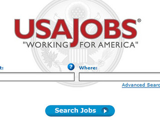What Type of Federal Resume Does USAJobs.gov Require & Accept?