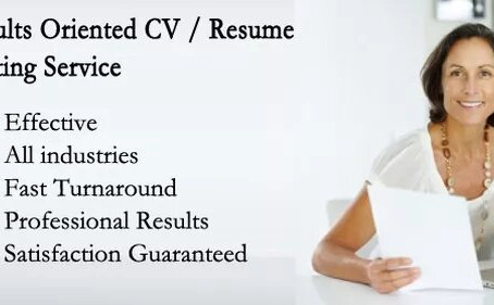 Why Should I Hire A Professional Resume Writing Service in Portland OR?