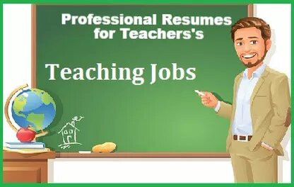 What Professional Resume Service Writes K-12 Teachers Resumes in Portland OR?