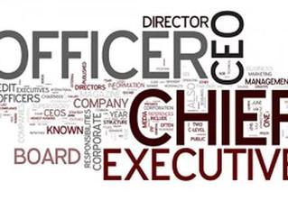 Powerful Keywords Every C-Level Executive Needs On Their Resume