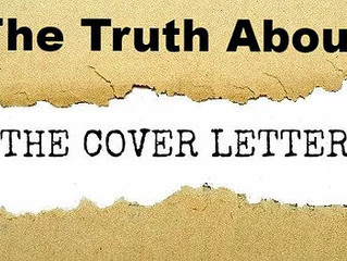 The Truth About Cover Letters And What Hiring Managers Love!