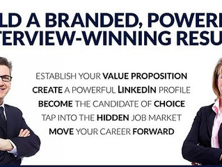 Who's Ranked Best Resume Writing Service for Executives in Phoenix AZ?
