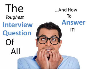 What Are The Toughest Questions Employers Ask In An Interview?